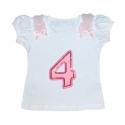 Μπλουζάκι (4) γενέθλια