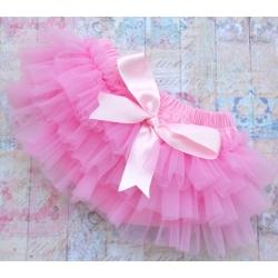 """Καλυμμα πανας-Tutu """"Baby Pink"""""""