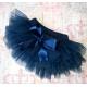 """Καλυμμα πανας-Tutu """"Navy blue"""""""