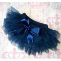Κάλυμμα πάνας-Tutu Navy blue