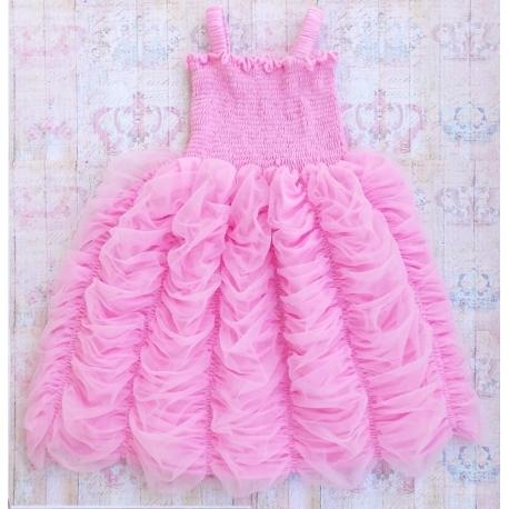 φορεμα ''Princess'' baby pink
