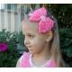 """κορδελα μαλλιων""""Princess bow"""""""