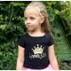 """κορδελα μαλλιων """"Crown"""""""