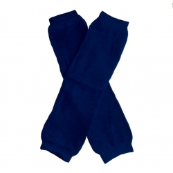 παιδικές γκέτες Navy blue