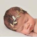 κορδέλα μαλλιών στεφανάκι Olive Leaf