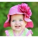 Καπέλο για κορίτσι κωδ.12
