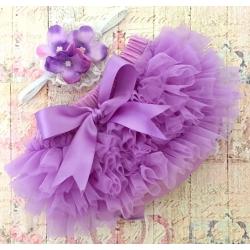 """Καλυμμα πανας """"Lavender vintage"""" με κορδελα"""