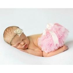 """Κάλυμμα πάνας """"Petti Baby pink"""""""
