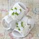 σανδαλια αγκαλιας White rose