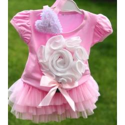 Σετ για κορίτσι baby pink