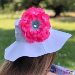 Καπέλο για κορίτσι κωδ.003