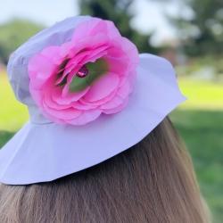 Καπέλο για κορίτσι κωδ.009