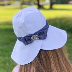 Καπέλο για κορίτσι κωδ.18