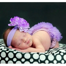 """Καλυμμα πανας """"Purple"""""""