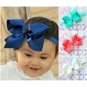 κορδέλα μαλλιών Boutique bow