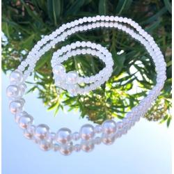 Παιδικό κολιέ και βραχιόλι Pearls