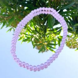 Παιδικό κολιέ Pink pearls