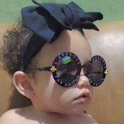 Παιδικά γυαλιά ηλίου για κορίτσια Polaryzed