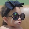 Γυαλιά ηλίου για κορίτσια Diva Polaryzed