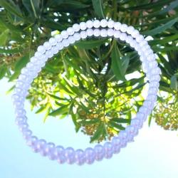 Παιδικό κολιέ White pearls