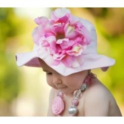 Καπέλο για κορίτσι κωδ.005