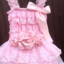ζωνη ''Pink with Pink ''