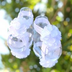 Βρεφικά σανδάλια για White