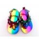 """μπαλαρίνες """"Rainbow"""""""