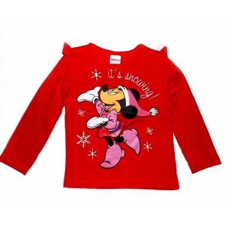 """Μπλουζάκι """"Minnie"""""""