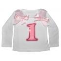 Μπλουζάκι (1) γενέθλια