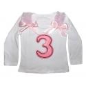 μπλουζάκια (3) γενέθλια