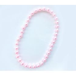 """Παιδικο κολιε """"Rose pearls"""""""
