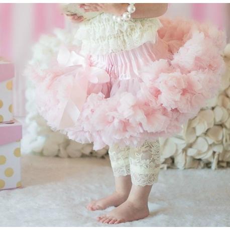 Φουστα Light pink