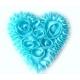 """κορδελα """"Shabby Heart"""""""
