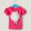 Μπλουζάκι για κορίτσι 3D watermelon