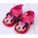 Παπουτσάκια με Minnie