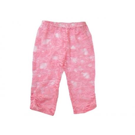κολαν δαντελα Coral pink