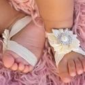 βρεφικά σανδάλια για κορίτσια