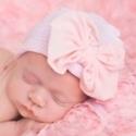 σκουφάκια για νεογέννητα